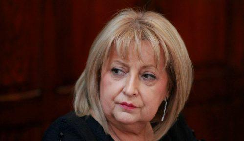 Đukić Dejanović: Nemam saznanja o ulasku SPS u vladu 6
