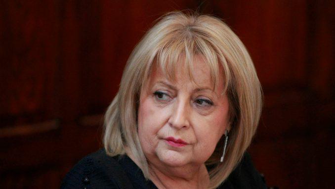 Đukić Dejanović: Još nije bilo razgovora o učešću SPS-a u Vladi 2