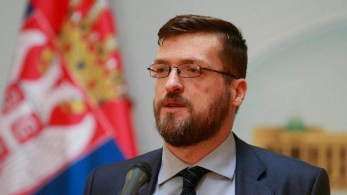Nogo: Nisam ja izveo građane na ulice već Vučić 4