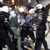 Izveštaj Beogradskog centra za ljudska prava povodom prošlogodišnjih protesta: Teško do pravde 2