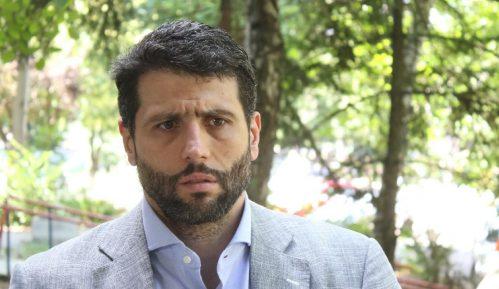 Šapić: Bilo bi nepristojno da nismo ušli u Vladu Srbije 2