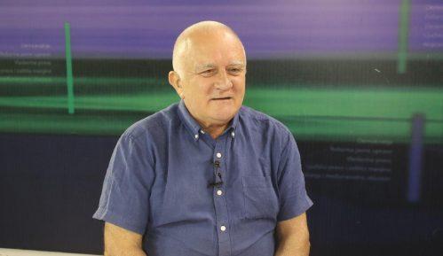 Dušan Janjić odgovara na pitanja 22. aprila na Fejsbuku 8