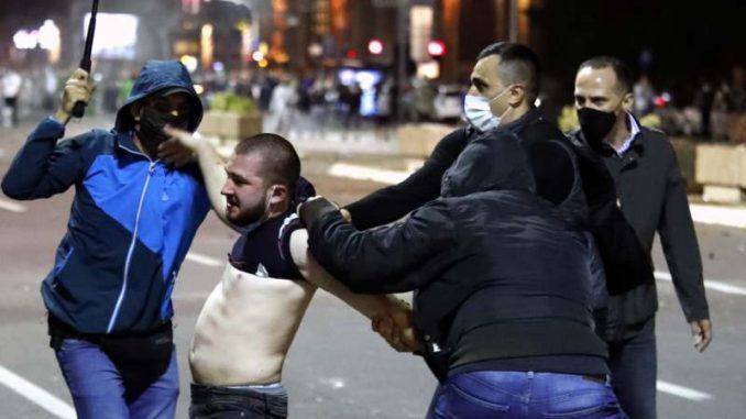 Zlatić: Cilj vlasti je da obeshrabri mlade 3