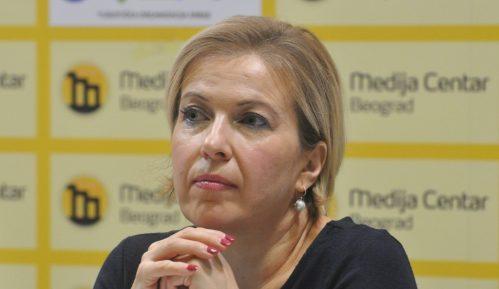Lazarević: Isti članovi naše delegacije vrte se od 90-ih 2
