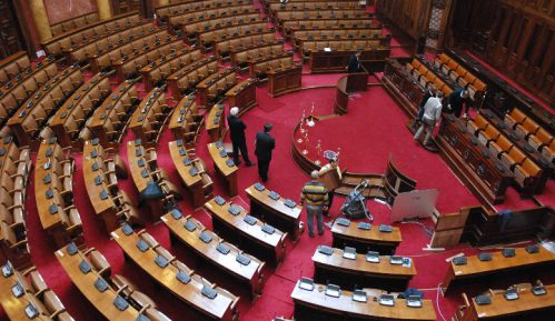 Srpska liga podnela inicijativu za usvajanje Deklaracije o zaštiti prava SPC u CG 5
