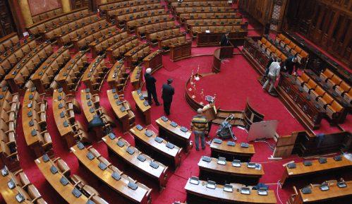 Pet zakona Ministarstva za rad čeka skupštinsko zasedanje 9
