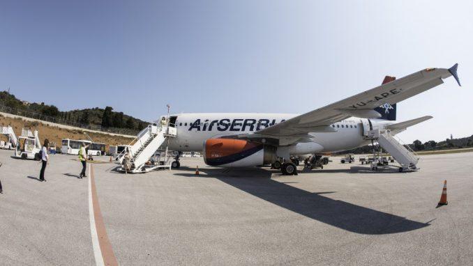 Er Srbija obnavlja letove ka Španiji 5