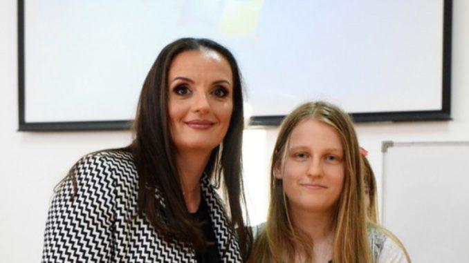 Najuspešnija matematičarka Srbije odlazi na Kembridž 1
