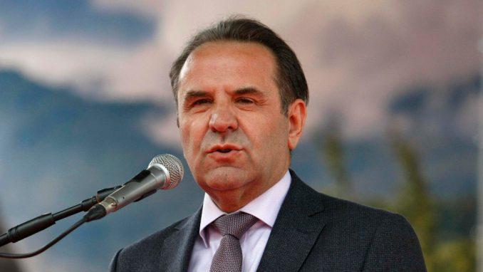 Ugroženi odnosi Srbije i Azerbejdžana? 1