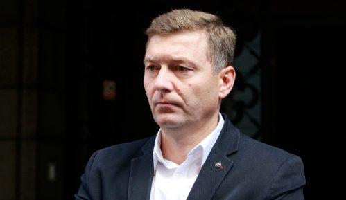 Zelenović: Polovina našeg društva isključena iz bilo kakvog institucionalnog procesa 1