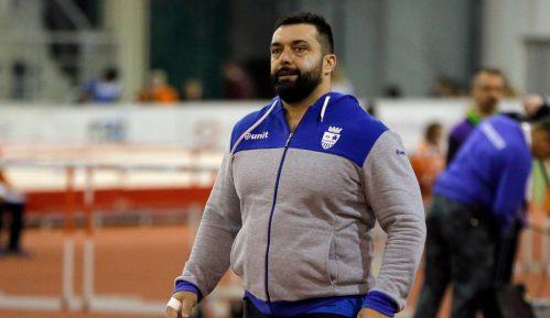 Asmir Kolašinac propušta EP u dvorani zbog korona virusa 2
