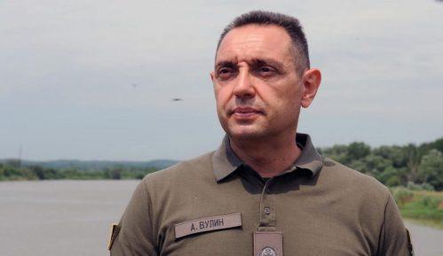 Vulin: Da Rama ima pameti, ne bi se slikao ispod zastave velike Albanije 6