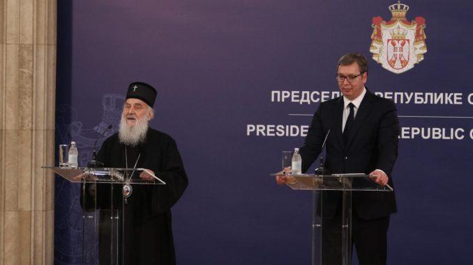 Petrović: Čudi me da hrišćanska crkva izdaje antihrišćanska saopštenja 1