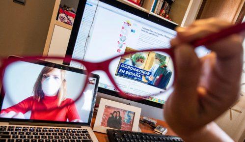 Nastava može i onlajn, po ocene u školu 7