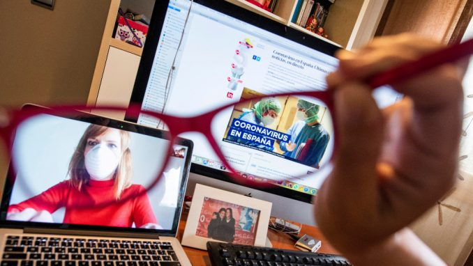 Nastava može i onlajn, po ocene u školu 4