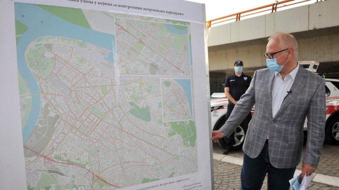 Vesićev malograđanski udar na kosmopolitski duh Beograda 4