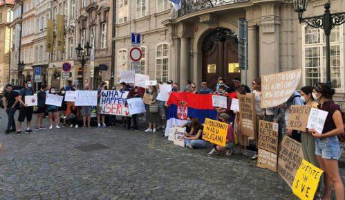 I dijaspora protiv Vučićeve diktature 4