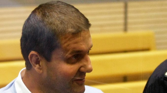 Darku Šariću devet godina zatvora za pranje 20 miliona evra 2