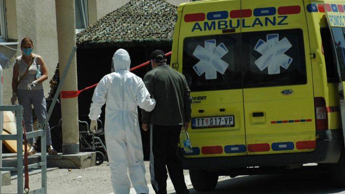 Ako nam je bolnica bolja no u Nemačkoj, zašto se svi bogatiji leče u Beogradu? 1