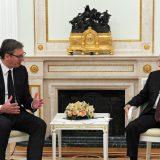 Vučić čestitao Božić Putinu 14