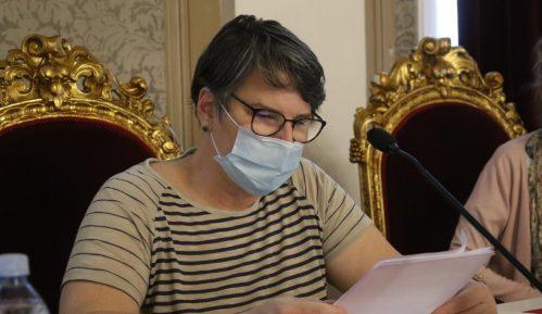 Rektorka: Od epidemiološke situacije zavisi organizovanje januarskog ispitnog roka 1