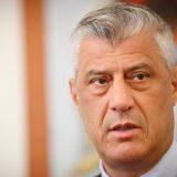 Tužioci: Suđenje Tačiju počeće do septembra 2021, odlaganje rizik za svedoke 13