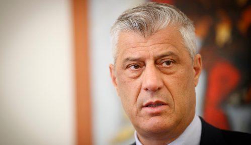 Sud za zločine OVK odbio žalbe odbrane, Tači i saoptuženi ostaju u pritvoru 3