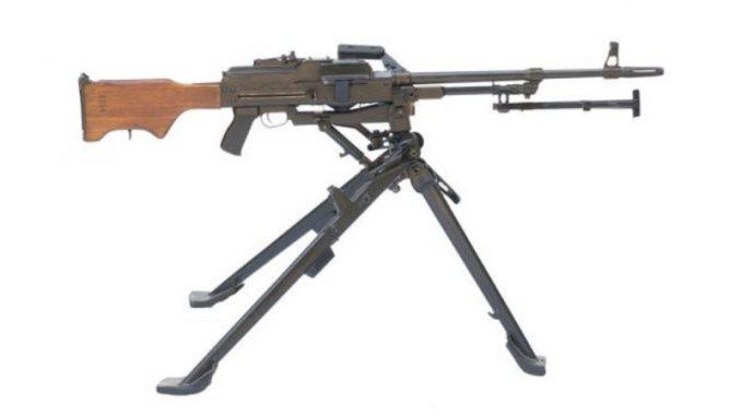 Država prodaje proizvodnju mitraljeza M84 Emiratima? 2