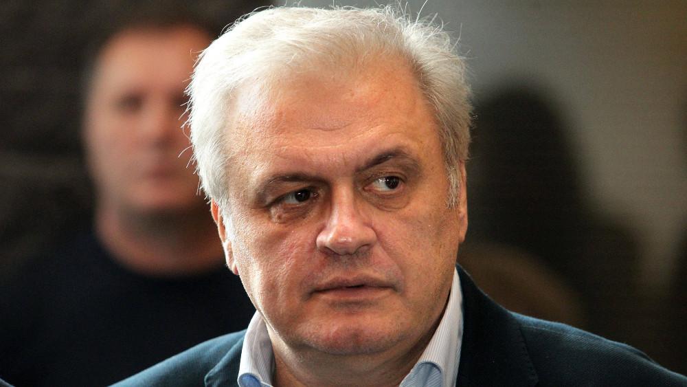 Bujošević ponovo kandidat za direktora RTS 1