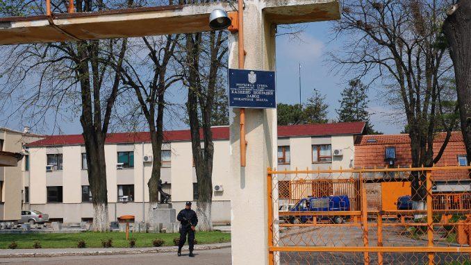 U zatvorima nema zaraženih osuđenika 1