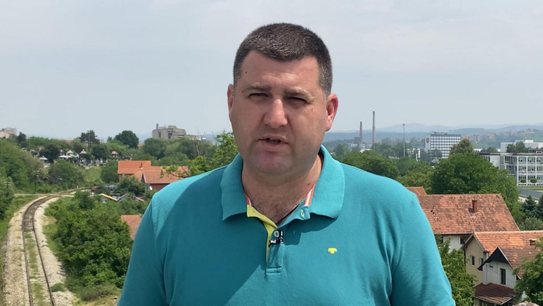 Generalni sekretar Vojnog sindikata Srbije drugostepeno osuđen na gubitak službe 1