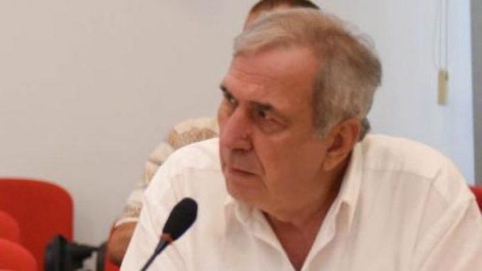 Jovanović: Cilj je da javnost zaboravi na paljenje moje kuće 1