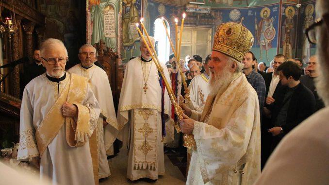 SPC štiti sveštenika osuđenog za proneveru u Ljubljani 2