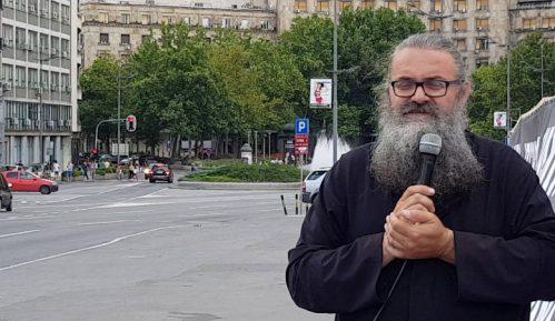 Antonije (Davidović): Novinari kao meta