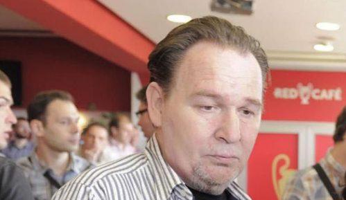 Glumac Branko Vidaković kažnjen novčano za posedovanje droge 1