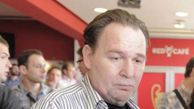 Viši sud u Beogradu demantovao da je glumcu Branku Vidakoviću određen pritvor 4