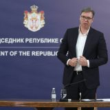 Haradinaj Stubla: Vučić krši sporazum iz Vašingtona 5
