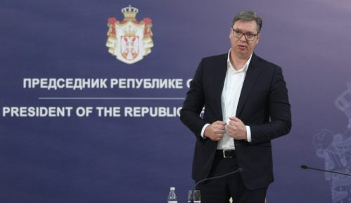 Haradinaj Stubla: Vučić krši sporazum iz Vašingtona 7