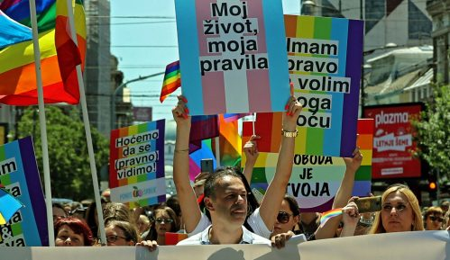 Vreme je da i Srbija dozvoli istopolna partnerstva 14