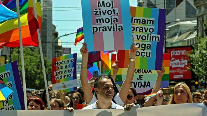 Vreme je da i Srbija dozvoli istopolna partnerstva 4