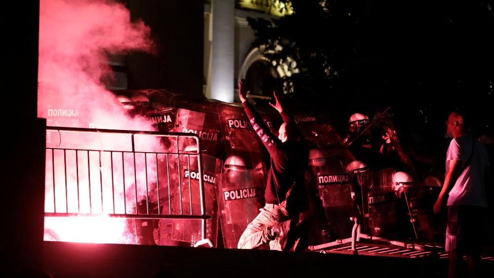 Izveštavanje RTS-a osudilo više od tri četvrtine građana 1