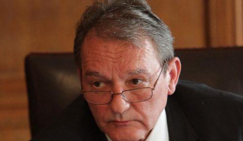 Predsednik Vrhovnog kasacionog suda: Otpisati male zastarele dugove 9