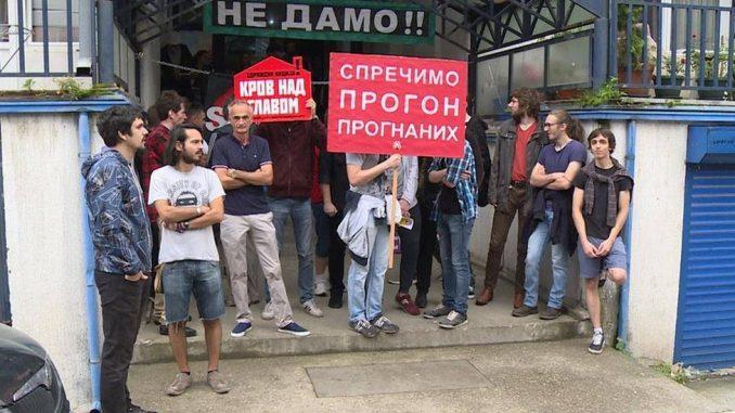 Izvršitelji i borba protiv iseljenja: Čime se bavi i kako radi Združena akcija Krov nad glavom 4