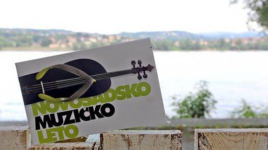 Odložen tradicionalni ciklus koncerata Novosadsko muzičko leto 2