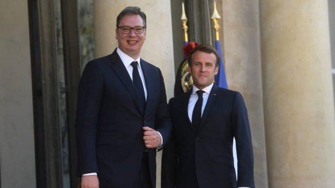 Vučić: Odustajanje Prištine od dijaloga u Briselu pokazalo bi kakva je uloga svake strane 4