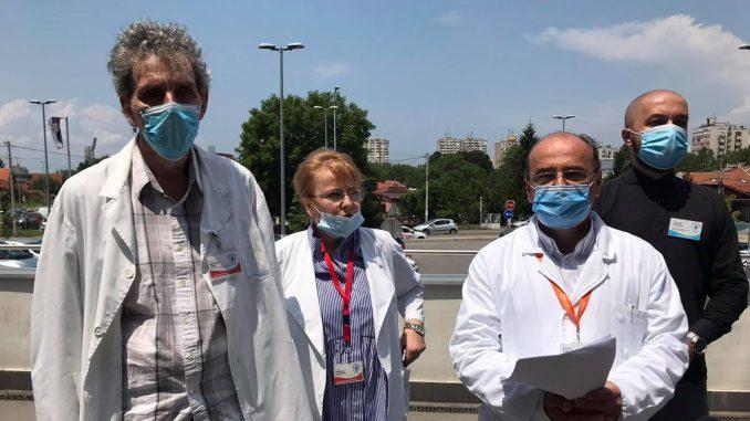 U Nišu od 2. jula od kovida umrlo osmoro ljudi, nepoznat broj suspektnih 2