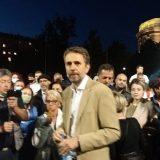 Radulović: Demonstranti se ne smeju deliti 10