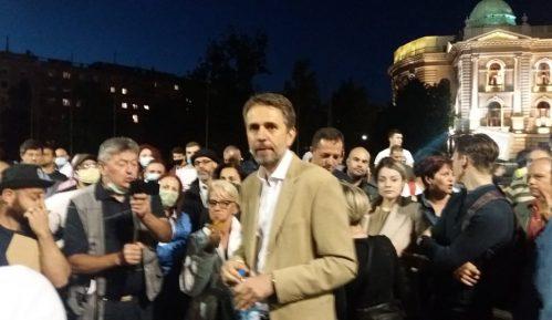 Radulović: Demonstranti se ne smeju deliti 13