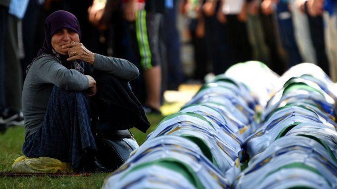 Genocid u Srebrenici 25 godina kasnije: Ko je sve osuđen u Hagu, Srbiji, Bosni i Hrvatskoj 3
