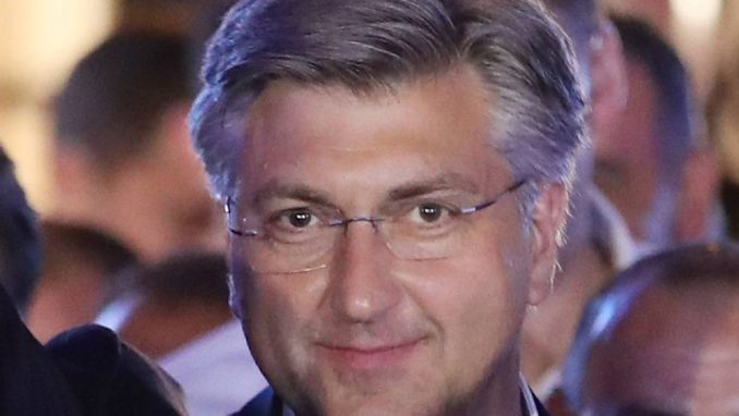Andrej Plenković: HDZ-ov Roki 4